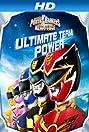 Power Rangers Megaforce: Ultimate Team Power (2013) Poster