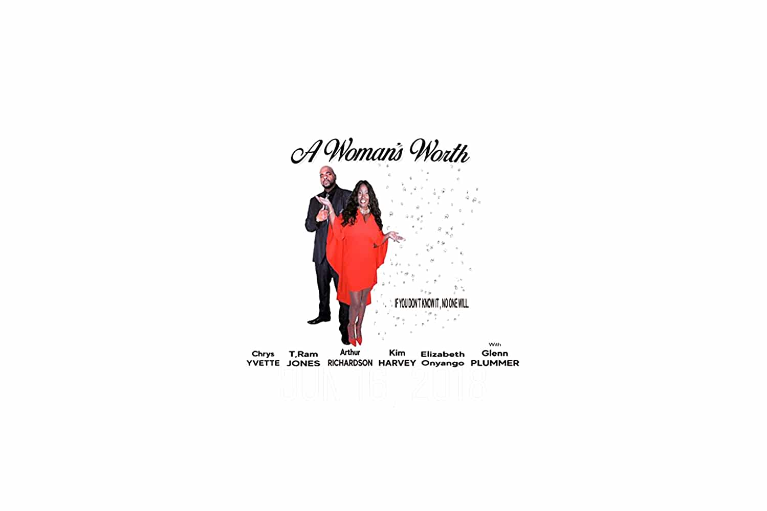 A Woman's Worth (2018)