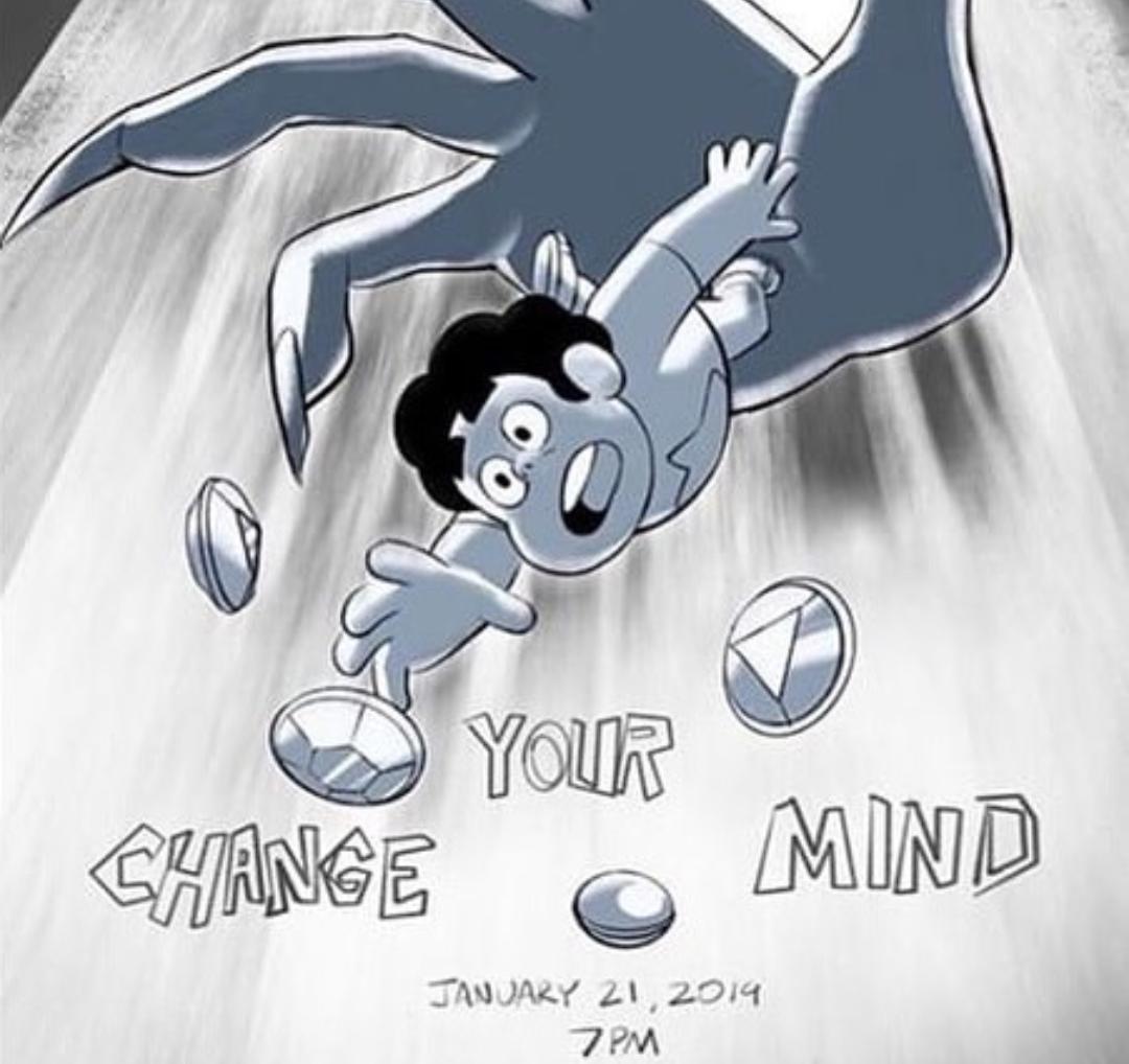 Steven Universe Change Your Mind Tv Episode 2019 Photo Gallery Imdb Steven enfrenta seu maior desafio até agora! steven universe change your mind tv