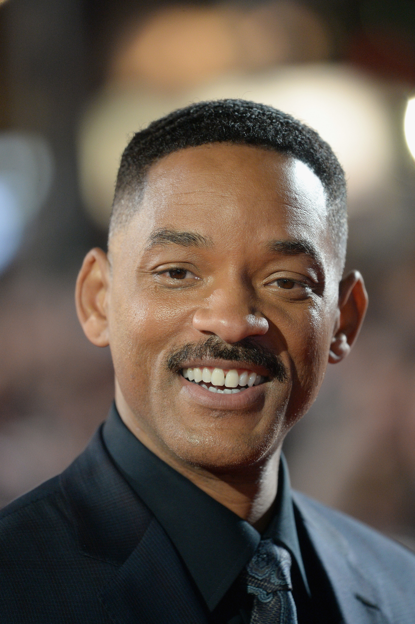 Will Smith at an event for Collateral Beauty (2016)