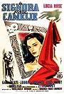 Lucia Bosè in La signora senza camelie (1953)