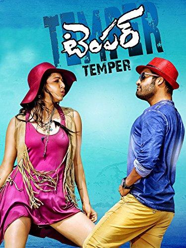 Temper (2015) Hindi Dubbed