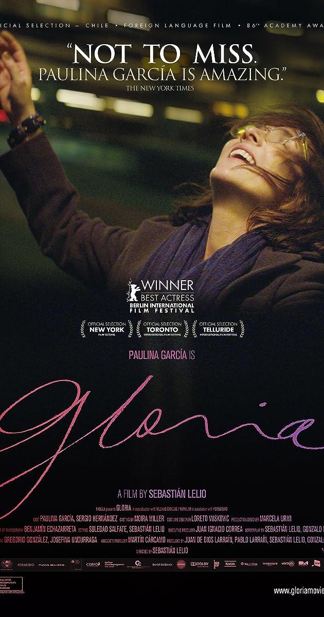 Gloria (2013) - IMDb