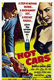 Hot Cars Poster