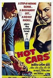 Hot Cars(1956) Poster - Movie Forum, Cast, Reviews
