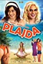 Plajda (2008) Poster