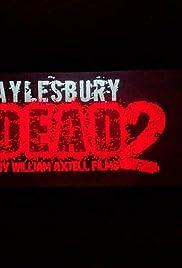 Aylesbury Dead 2 Poster