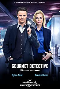 Primary photo for The Gourmet Detective