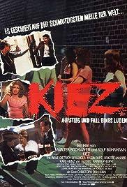 Kiez Poster