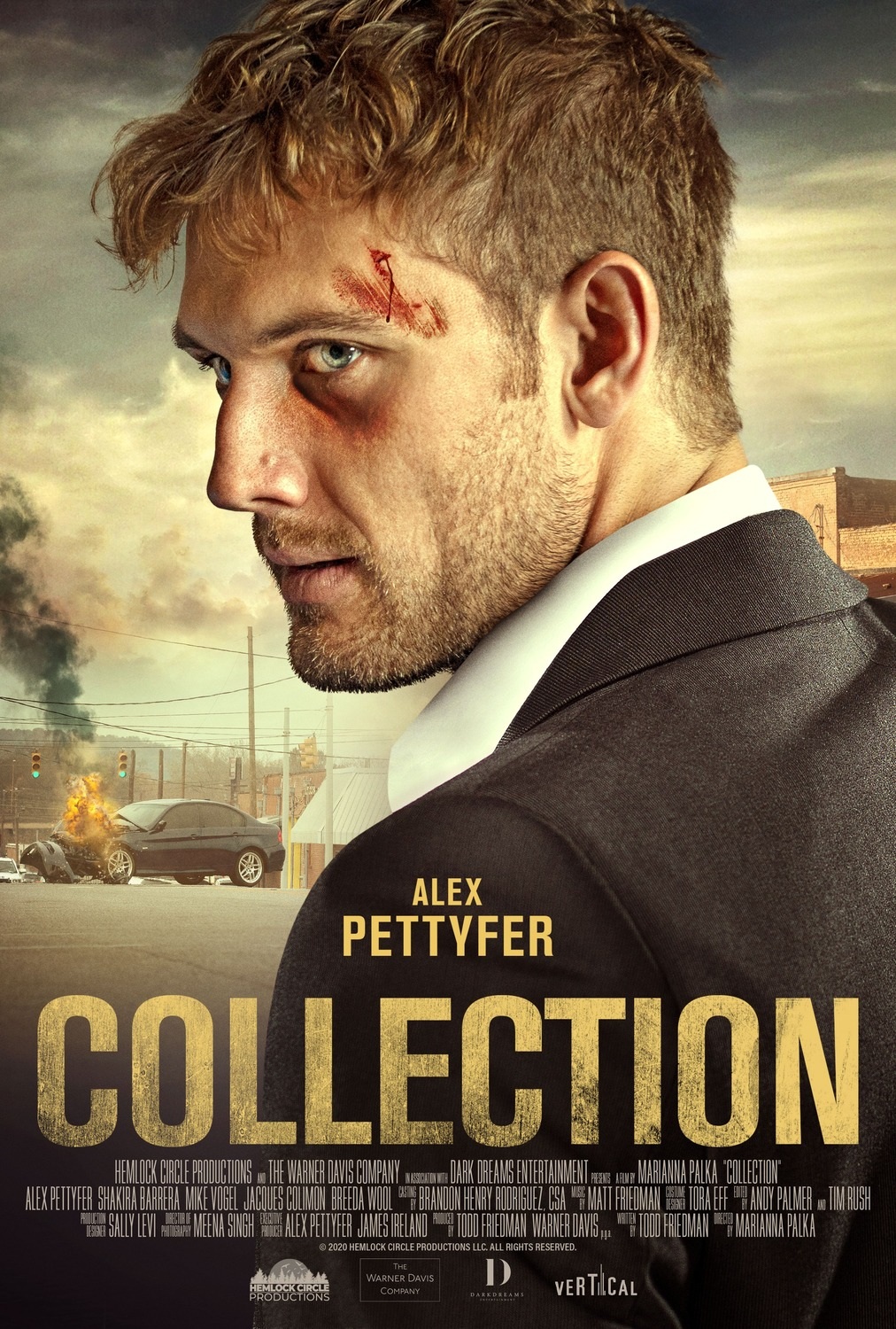 Download Collection (2021) Full Movie [In English] With Hindi Subtitles | WebRip 720p [1XBET] FREE on 1XCinema.com & KatMovieHD.sk