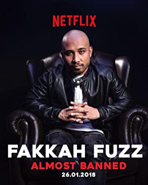 Where to stream Fakkah Fuzz: Almost Banned