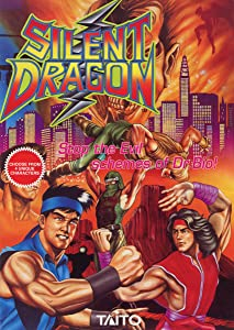 MP4 free movie downloads hollywood Silent Dragon [480x854]