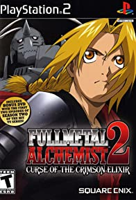 Primary photo for Fullmetal Alchemist 2: Curse of the Crimson Elixir