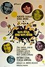 Un día es un día (1968) Poster