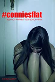 #conniesflat Poster