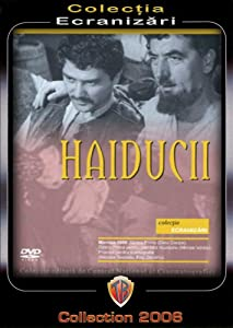 Watch online hollywood movie Haiducii Romania [BRRip]