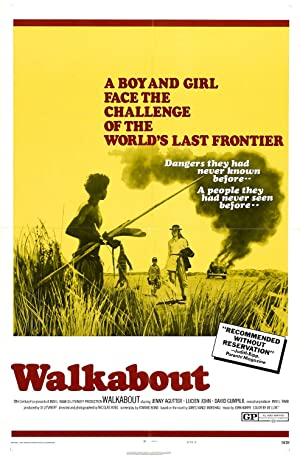 Walkabout 1971 9