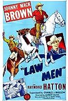 Law Men