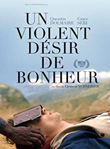 A Violent Desire for Joy (2018)