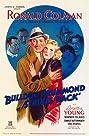 Bulldog Drummond Strikes Back (1934) Poster