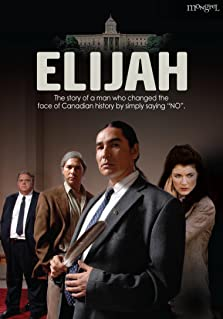 Elijah (2007 TV Movie)