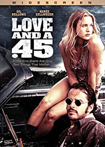 Download movies Love and a .45 USA [movie]