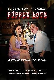 Puppet Love Poster