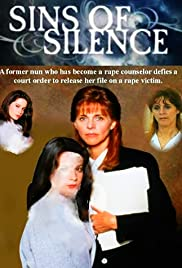 Sins of Silence(1996) Poster - Movie Forum, Cast, Reviews