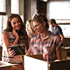 Rochelle Aytes and Jes Macallan in Mistresses (2013)