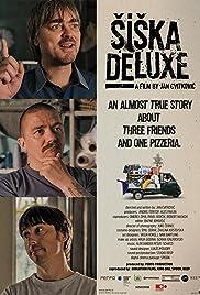 Šiška Deluxe Poster