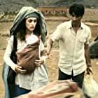 Olivia Molina and Rafael Rojas in Un burka por amor (2009)