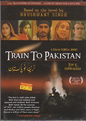 Nirmal Pandey Train to Pakistan Movie