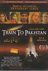 Train to Pakistan Poster
