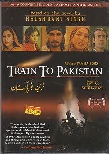 Psp mp4 movie downloads Train to Pakistan UK [Ultra]