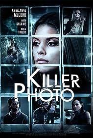 AnnaLynne McCord and Darla Taylor in Killer Photo (2015)