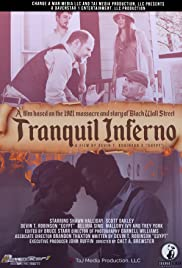 Tranquil Inferno Poster