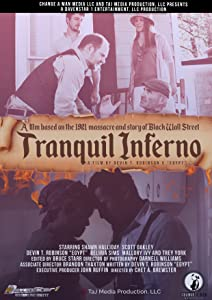 HD movies video download Tranquil Inferno [1680x1050]