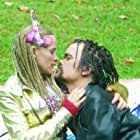 Patricia Arquette and Peter Dinklage in Tiptoes (2003)