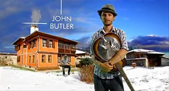 Adult watchmovies John Butler by [hddvd]