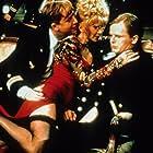 Rita Cadillac, Herbert Grönemeyer, and Martin Semmelrogge in Das Boot (1985)