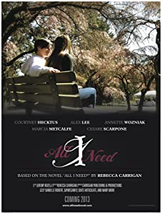 English movie subtitles download All I Need Canada [HD]