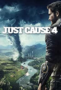 Primary photo for Just Cause 4