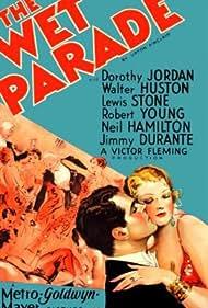 Neil Hamilton and Dorothy Jordan in The Wet Parade (1932)