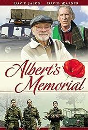 Albert's Memorial Poster