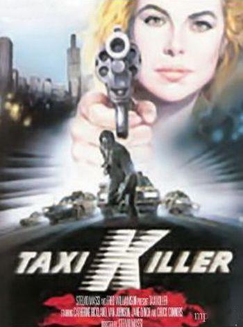 Taxi Killer (1988)