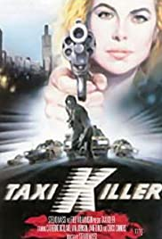 Taxi Killer (1988) Poster - Movie Forum, Cast, Reviews