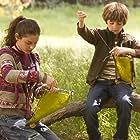 CJ Adams and Odeya Rush in The Odd Life of Timothy Green (2012)