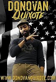 Donovan Quixote Poster