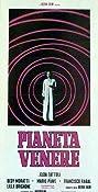 Pianeta Venere (1972) Poster