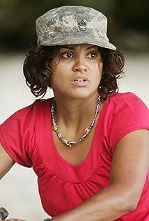 Sandra Diaz-Twine Picture